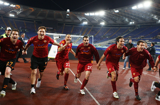 VIDEO: AS Roma 4-2 Inter Mediolan. Skrót meczu i bramki