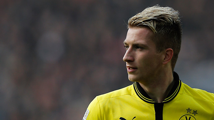 Marco Reus blisko transferu do Liverpool FC