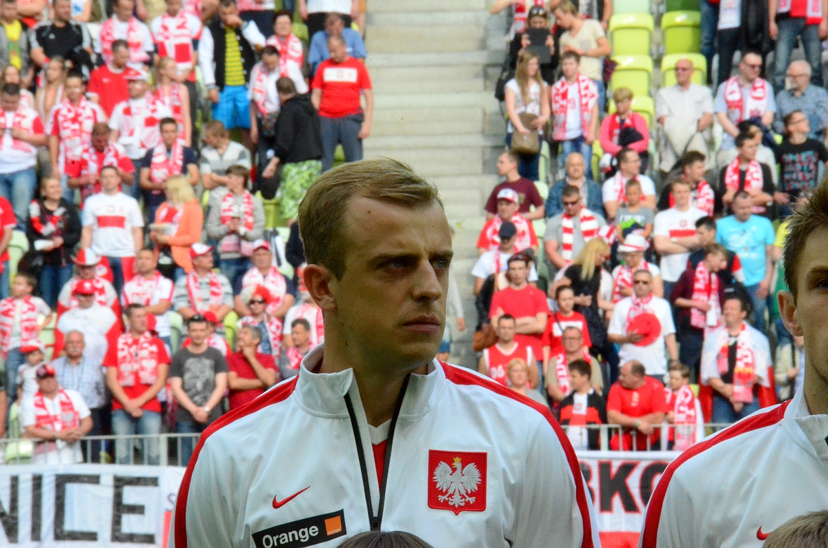 Kamil Grosicki odejdzie do Herthy Berlin?!